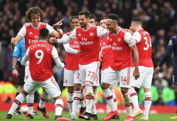 Arsenal's Downward Spiral