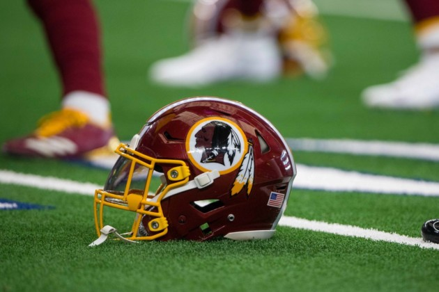 Redskins Sexual Harassment