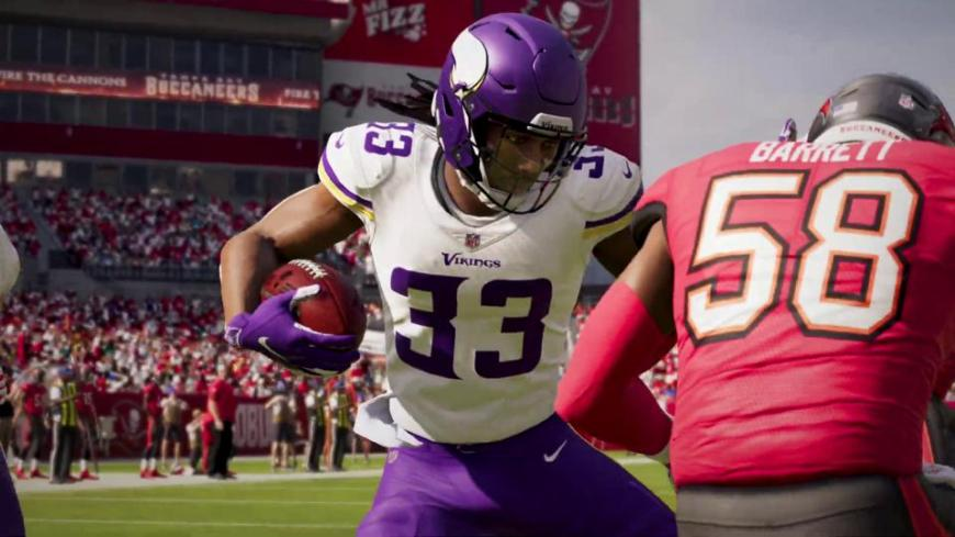 Madden 21 Franchise Mode