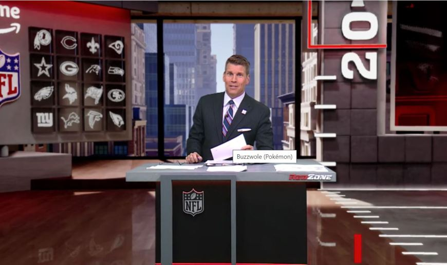 NFL Network Youtube TV