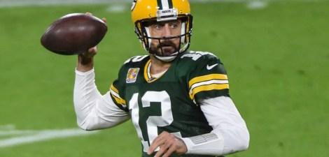 NFL Week 6 betting lines