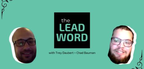 The Lead Word