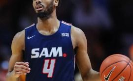 Samford Basketball