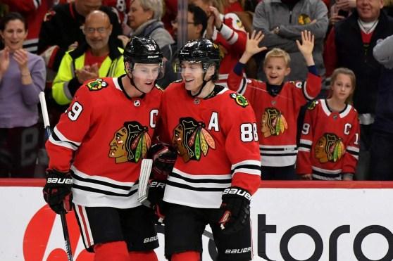 Chicago Blackhawks Season Preview