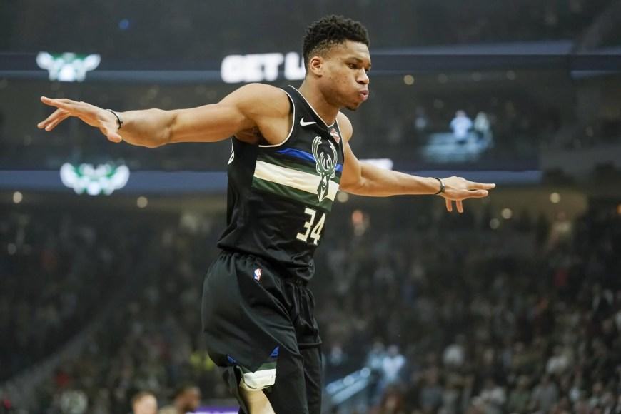NBA Power Forwards Ranked