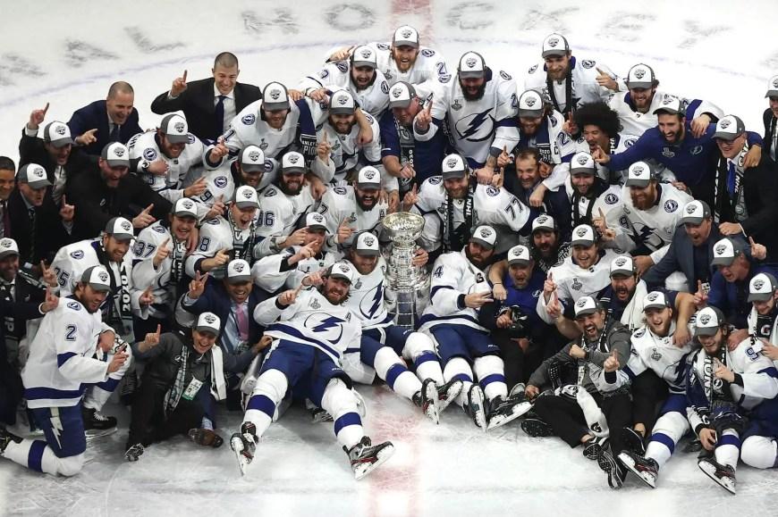 2021 NHL Return to Play