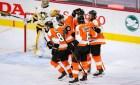 Penguins vs. Flyers (1/13/21)
