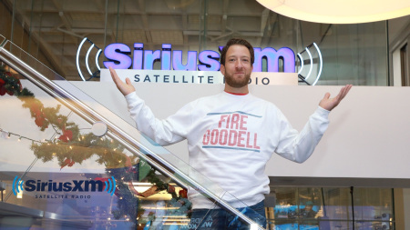 Barstool and SiriusXM are Done