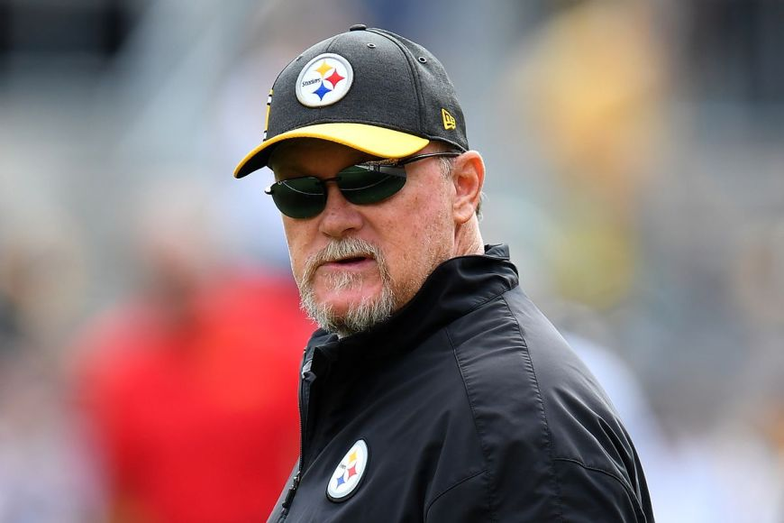 Randy Fichtner Let Go