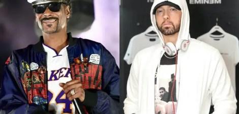 Eminem vs Snoop Dogg: Beef Analysis