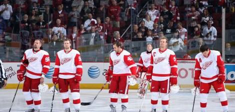 Detroit Red Wings 2021 Season Preview