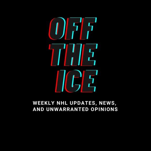 Weekly NHL News