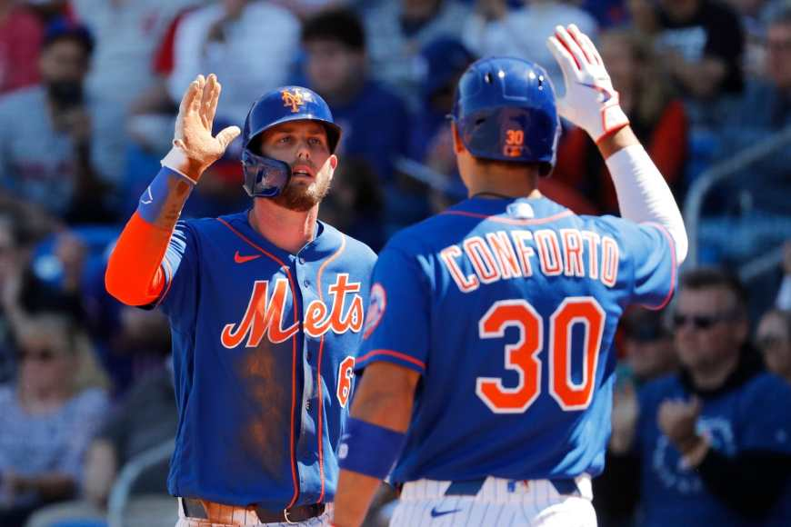Not Your Father's Mets