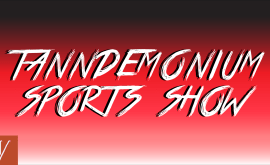 The Tanndemonium Sports Show