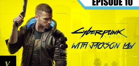 Cyberpunk 2077 Walkthrough