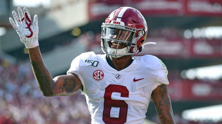 Wide Receiver Rankings