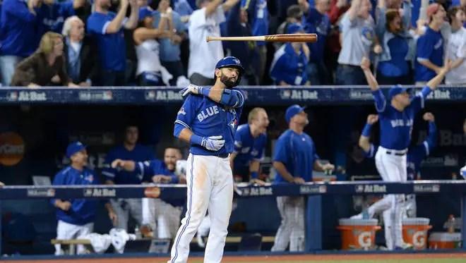 Top 10 MLB Moments