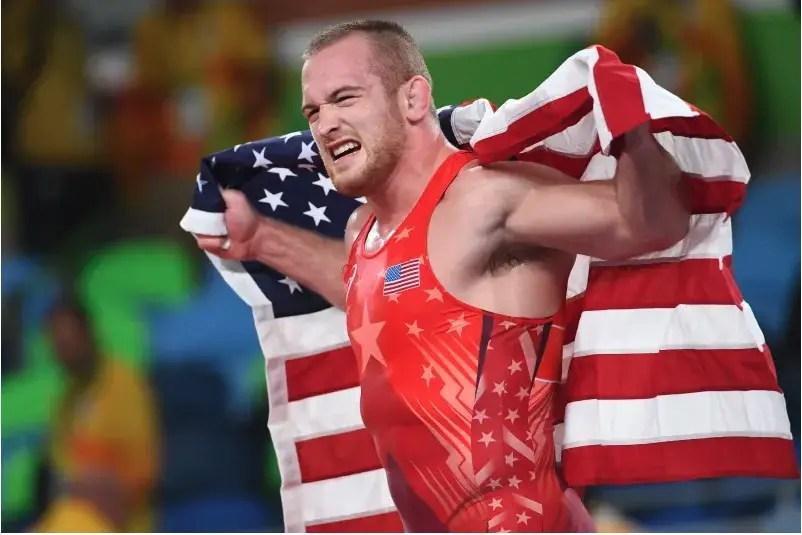 USA Wrestling 97kg Seeds
