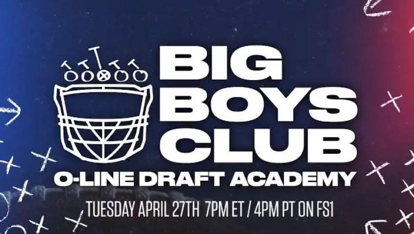 The Big Boys Club