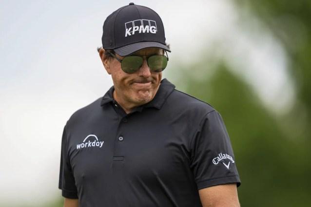 PGA Championship Contenders & Pretenders