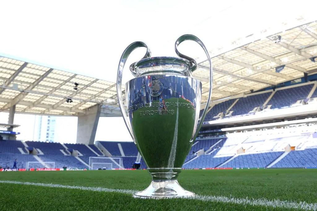 Champions League Finale 2021 Stadion