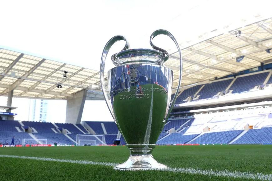 City Chelsea Champions League