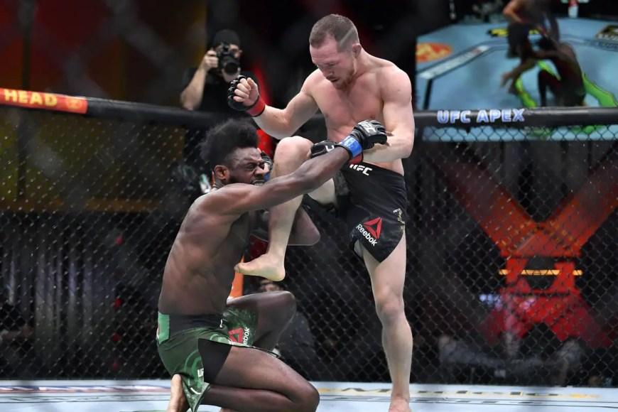 UFC Bantamweight Division