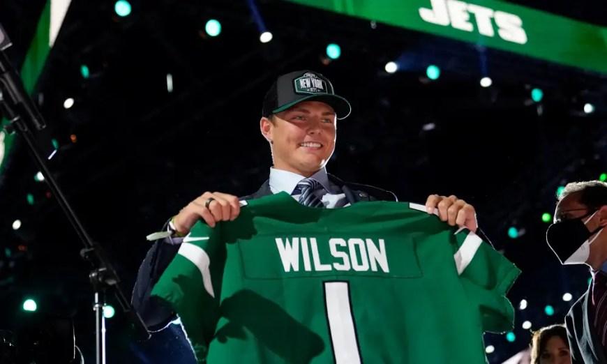 Jets Draft
