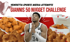 Giannis Chick Fil A