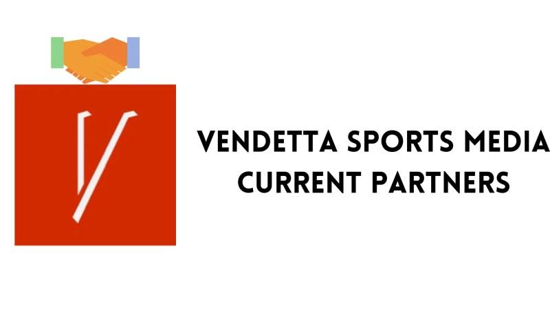 Vendetta Sports Media