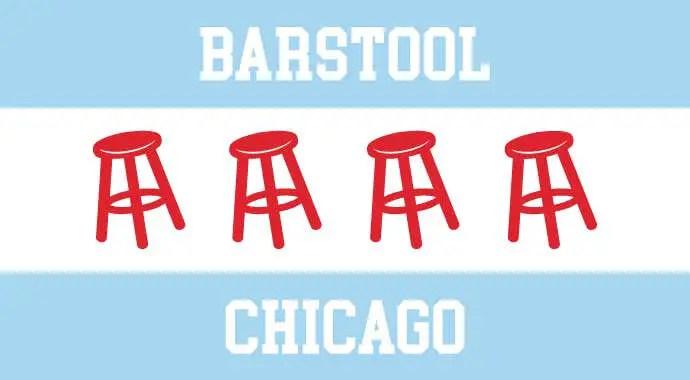Barstool Chicago