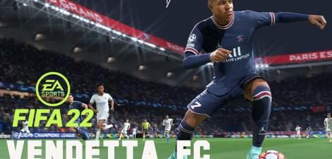 FIFA 22 Create A Club