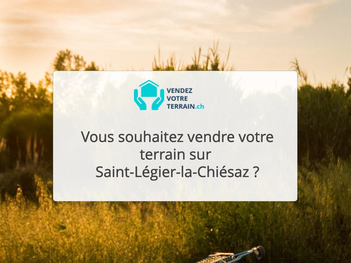Saint-légier-la-Chiésaz 1806