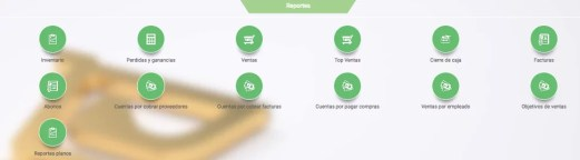 Informes y reportes Vendiendo.co