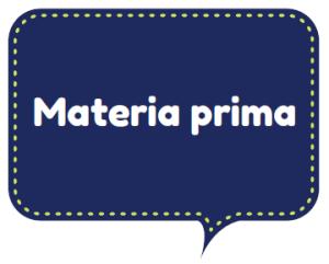 Gestión de Materias Primas Vendiendo.co