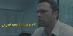 <center>¿Qué son las NIIF - Normas internacionales de Información Financiera o NIF en Colombia?</center>