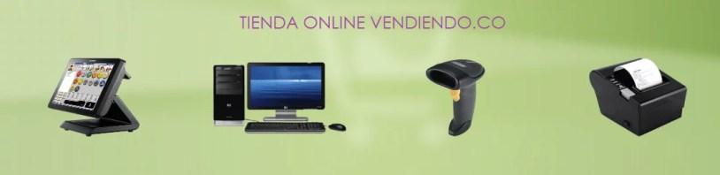 software pos y equipos para punto de venta