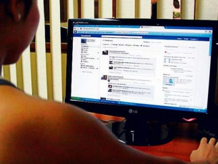 Fraudes redes sociales