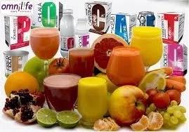 Productos Omnilife para desintoxicación del cuerpo