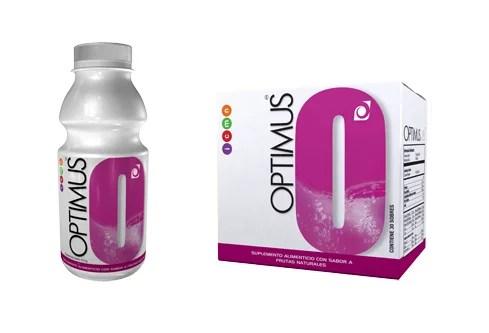 Optimus omnilife colombia