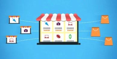 Tienda virtual propia