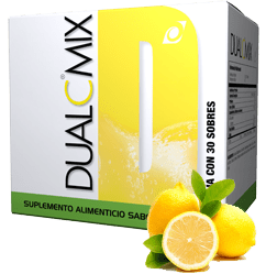 Dual C Mix productos omnilife España