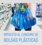 ¿Qué es el impuesto al consumo de bolsas plásticas INCBP en Colombia?