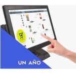Plan Básico Anual Sistema POS Vendiendo.co