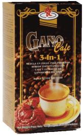 gano cafe 3 en 1 - cafe ganoderma - gano excel - itouch