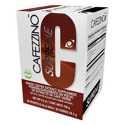 cafezzino supreme catalogo de productos omnilife usa