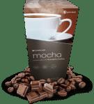 GanoCafé Mocha: Café, Chocolate y Ganoderma, beneficios y precios