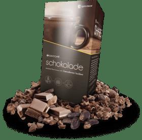 Gano Schokolade - Chocolate Ganoderma