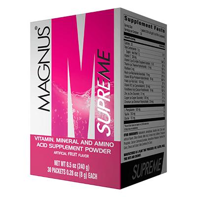 magnus catalogo de productos omnilife usa
