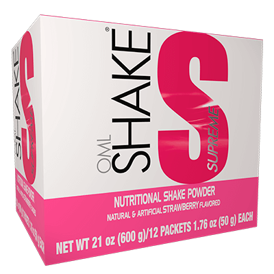 oml shake supreme catalogo de productos omnilife usa